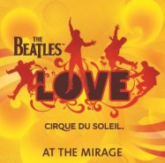 The Beatles LOVE - Cirque du Soleil