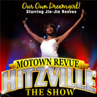 Hitzville � The Show