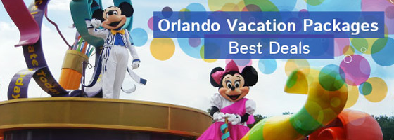 Fun for the whole family in Orlando!