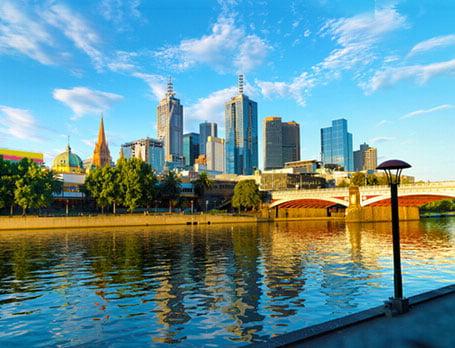 Melbourne Hotels