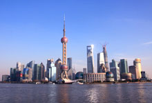 Shanghai Hotels