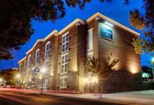 Columbia Hotels
