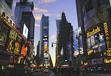 New York Hotels