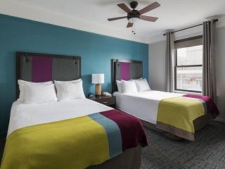 <center>Seattle Hotels</center>