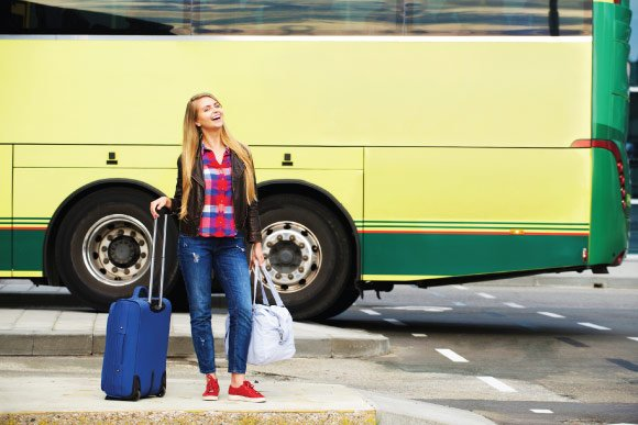 Bus Ticket Coupon Codes