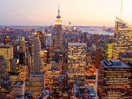 <center>New York Tours</center>