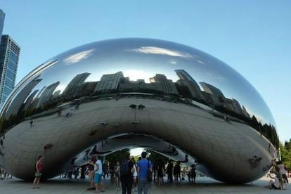 <center>Chicago Tours</center>
