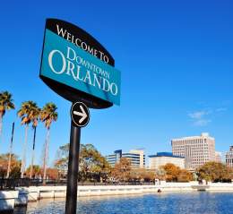 1 Day Tours in Orlando