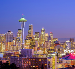 1 Day Tours in Seattle