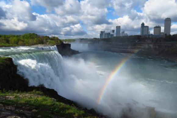 NYC Niagara Falls Tours