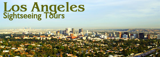 LA Sightseeing Tours $20+
