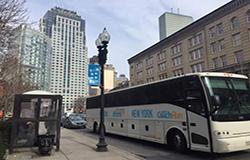 Coach Run Bus Tickets From Boston To Ny Jfk Lga Or Ewr